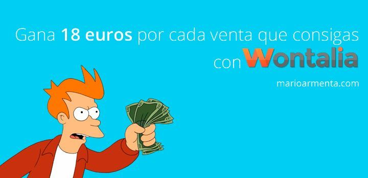 Wontalia Mario